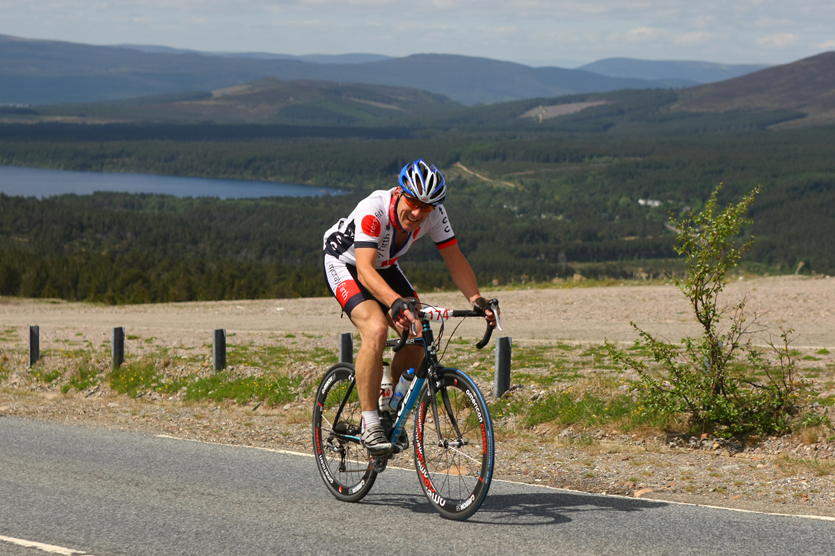 Cairngorm Sportives - 16th June 2018